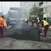 Video. Se asfalteaza strada Prelungirea Eduard Caudella