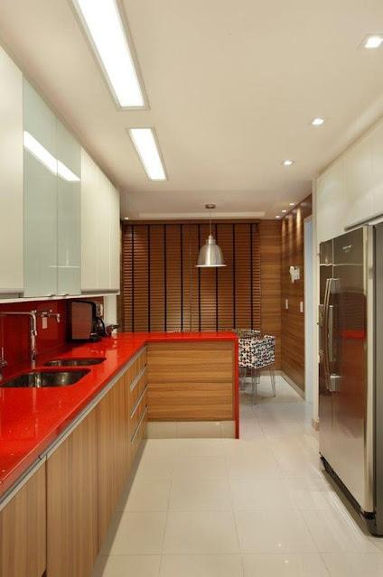 bancada-vermelha-cozinha