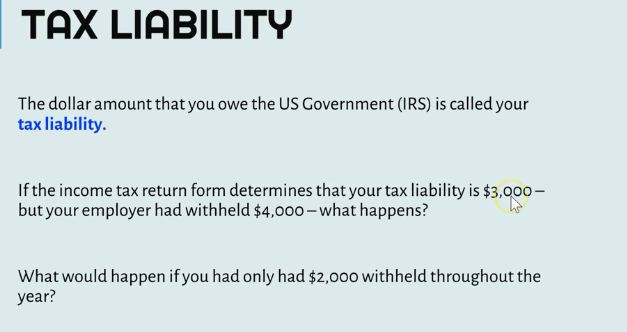 What is  taxable income tax?