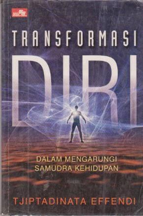 Buku motivasi dan pengembangan diri, transformasi diri