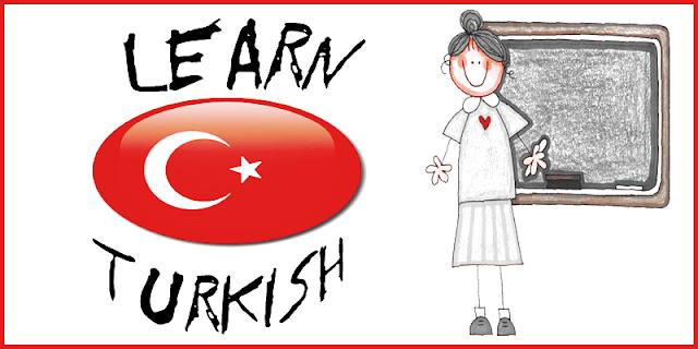 عبارات يومية باللغة التركية