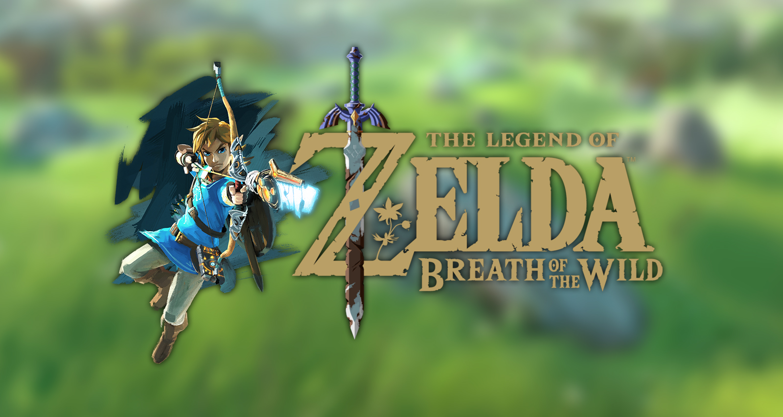 The Legend of Zelda Breath of the Wild Edition PC Full Español 2017