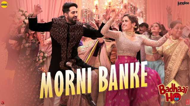 morni banke lyrics - Guru Randhawa & Neha Kakkar