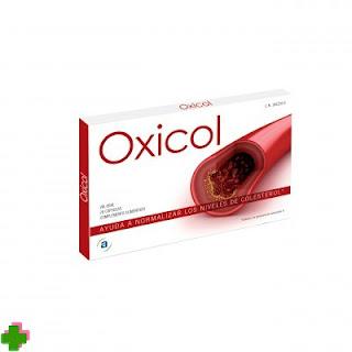 OXICOL en Farmacia 2 online