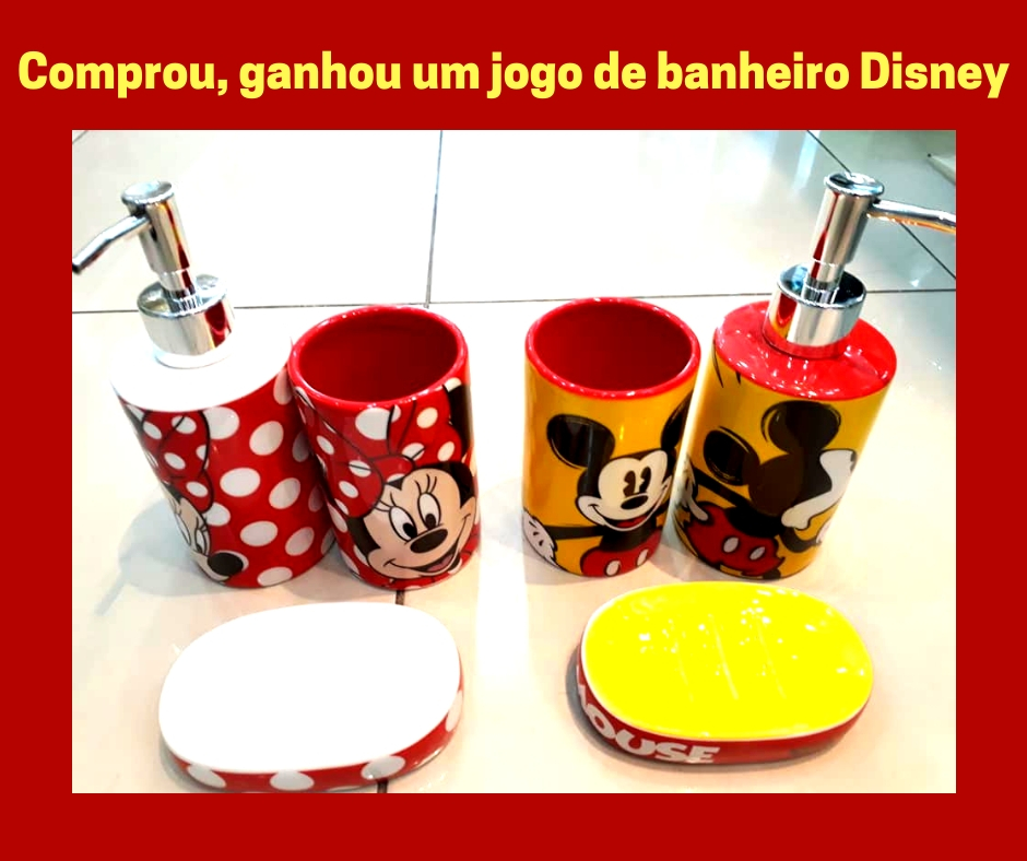 Ingressos Disney com a Viajar hei +