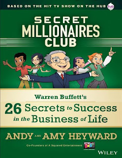 Secret Millionaires Club-  Warren Buffett's 26 Secrets to Success in the Business of Life
