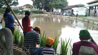 Jambon Resto, tempat makan wisatawan rombongan di Jogja 6