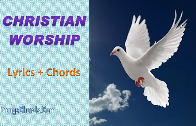 Alive In Us Chords by Hillsong Worship