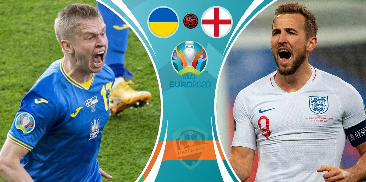 Ukraine vs England Prediction and Match Preview