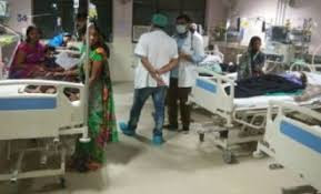 13 fresh deaths at BRD medical college;toll reaches 309 in August