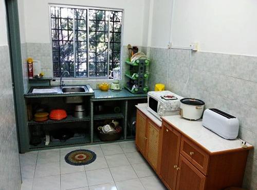 tips mendesain dapur dengan ukuran kecil omundopelaboca