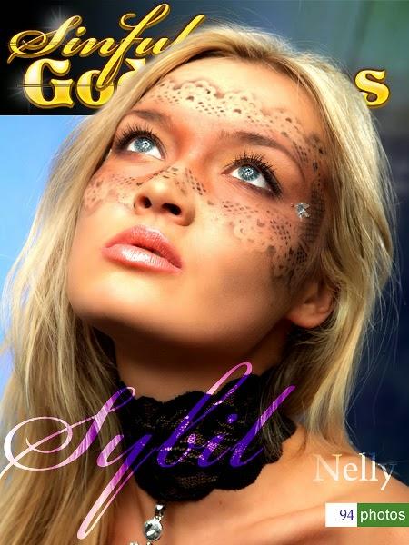 Nelly_Sybil SinfulGoddes 2014-12-24 Nelly - Sybil 12070