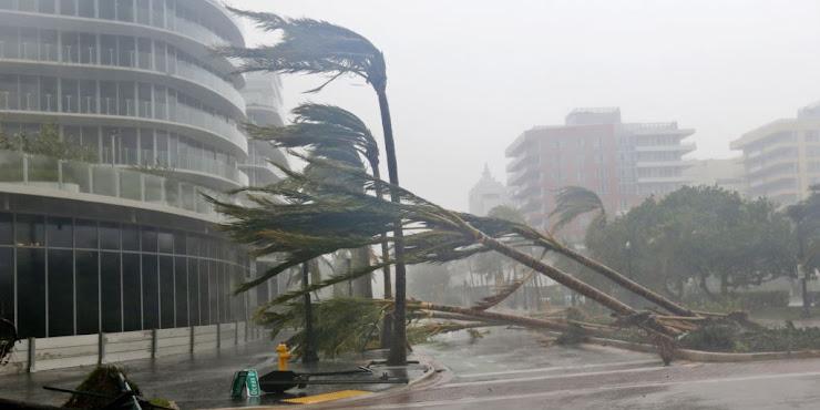 Pemerintah Indonesia Masih Berusaha Mengevakuasi WNI Korban Badai Irma