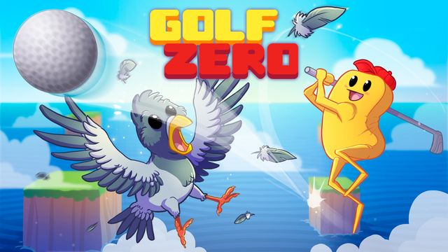 Golf Zero v1.0 NSP XCI For Nintendo Switch