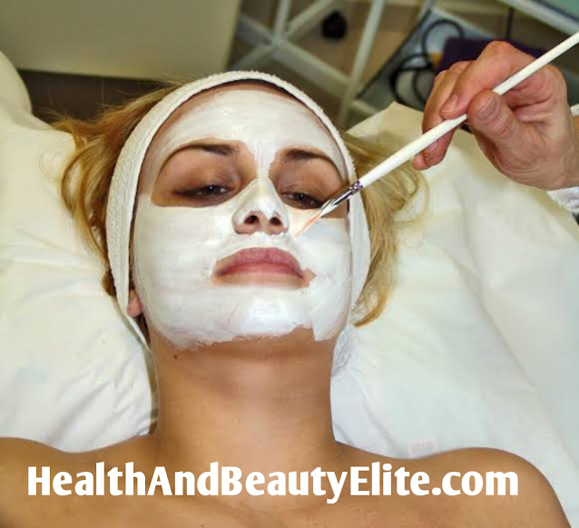 A very tried and tested face mask.Health And Beauty Elite