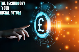 Digital Technology And Your Financial Future