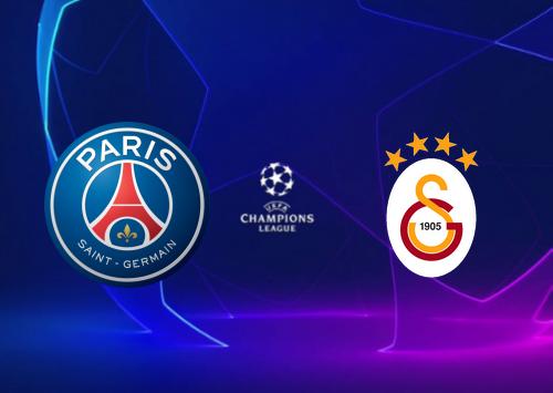 PSG vs Galatasaray -Highlights 11 December 2019