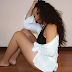 'There is something inside u that is greater than any obstacle' says Nadia Buari as she shares sultry pic