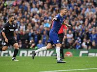 Jorginho The True Leader of Chelsea