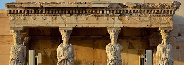 UNESCO heritage site tours Athens Acropolis