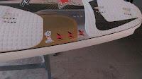 LSURF szkoła windsurfingu - naprawa
