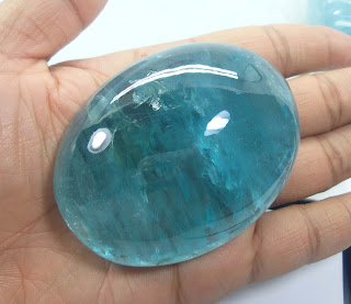Aquamarine has a number of healing and other beneficial properties.