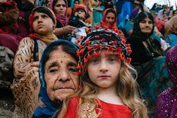 Perempuan Kurdi Kelola Kantor Berita yang Fokus pada Isu Perempuan di Turki