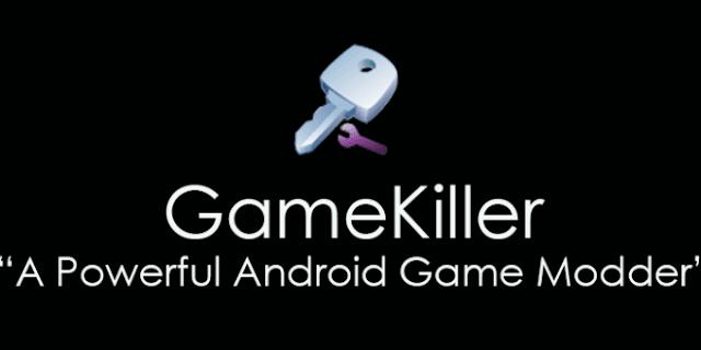 Game Killer - Modifica juegos y Apps