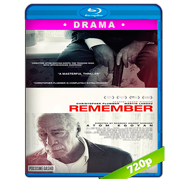 Remember (2015) BRRip 720p Audio Dual Latino-Ingles