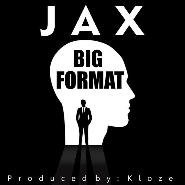 [MUSIC] BIG FORMAT - JAX