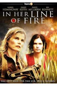 In Her Line of Fire (2006) Hindi Dubbed Full Movies Dual Audio 480p