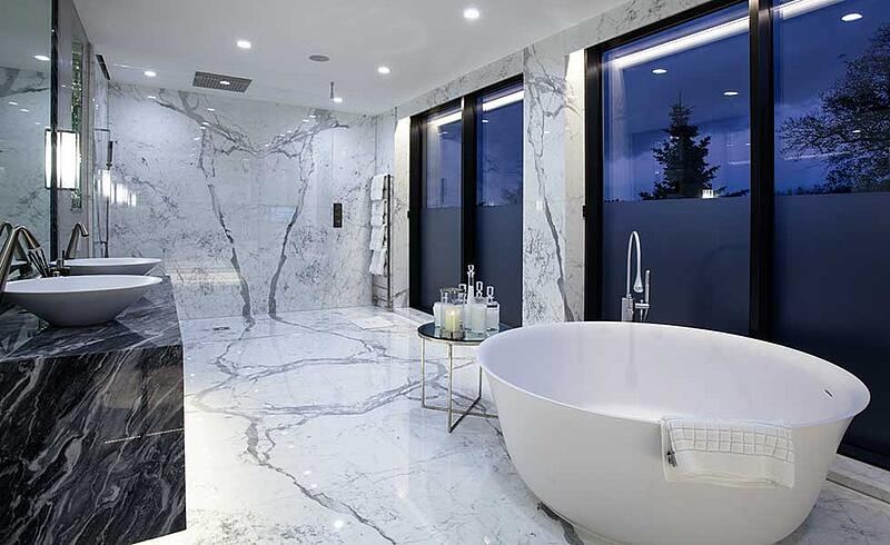 Luxury Bathroom Fitters