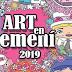 Art Femení 2019. Exposición colectiva