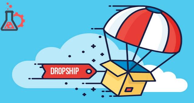 Pengertian Apa itu Dropship (Kelebihan dan Kekurangannya)