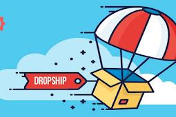 Apa itu Dropship (Kelebihan dan Kekurangannya)
