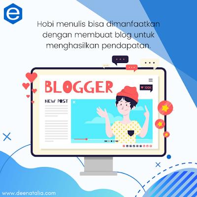 Membuat Blog Bersama Exabytes Indonesia