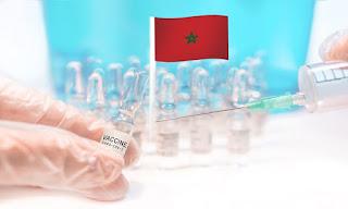 المغرب: الأساسيات لعملية التطعيم ضد كوفيد