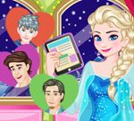 Elsa Dream Boy