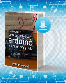 Download Getting Started With Arduino pdf.