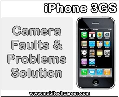 mobile, cell phone, iphone repair, smartphone, how to fix, solve, repair Apple iPhone 3GS, camera not working, camera not open, standby mode, camera error, camera not save pictures, camera not captures pics, problems, faults, jumper, solution, kaise kare hindi me, camera repairing, tips, guide, video, pdf books, download, in hindi.
