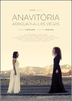 Anavitória: Araguaína - Las Vegas Dublado