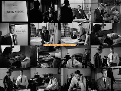 El manantial (1949) The Fountainhead (HD)