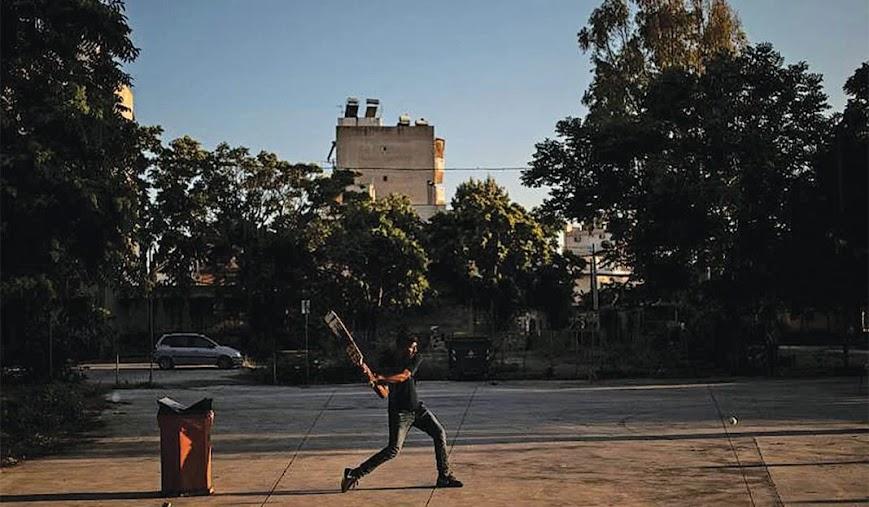 Αλλαγή αστικού τοπίου, το τέλος του Ελληνισμού