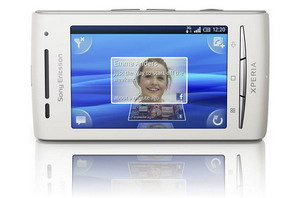 Android 2.1 update for Sony Ericsson Xperia X8 rolls-out
