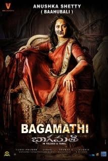 Bagamathi Legendado Online