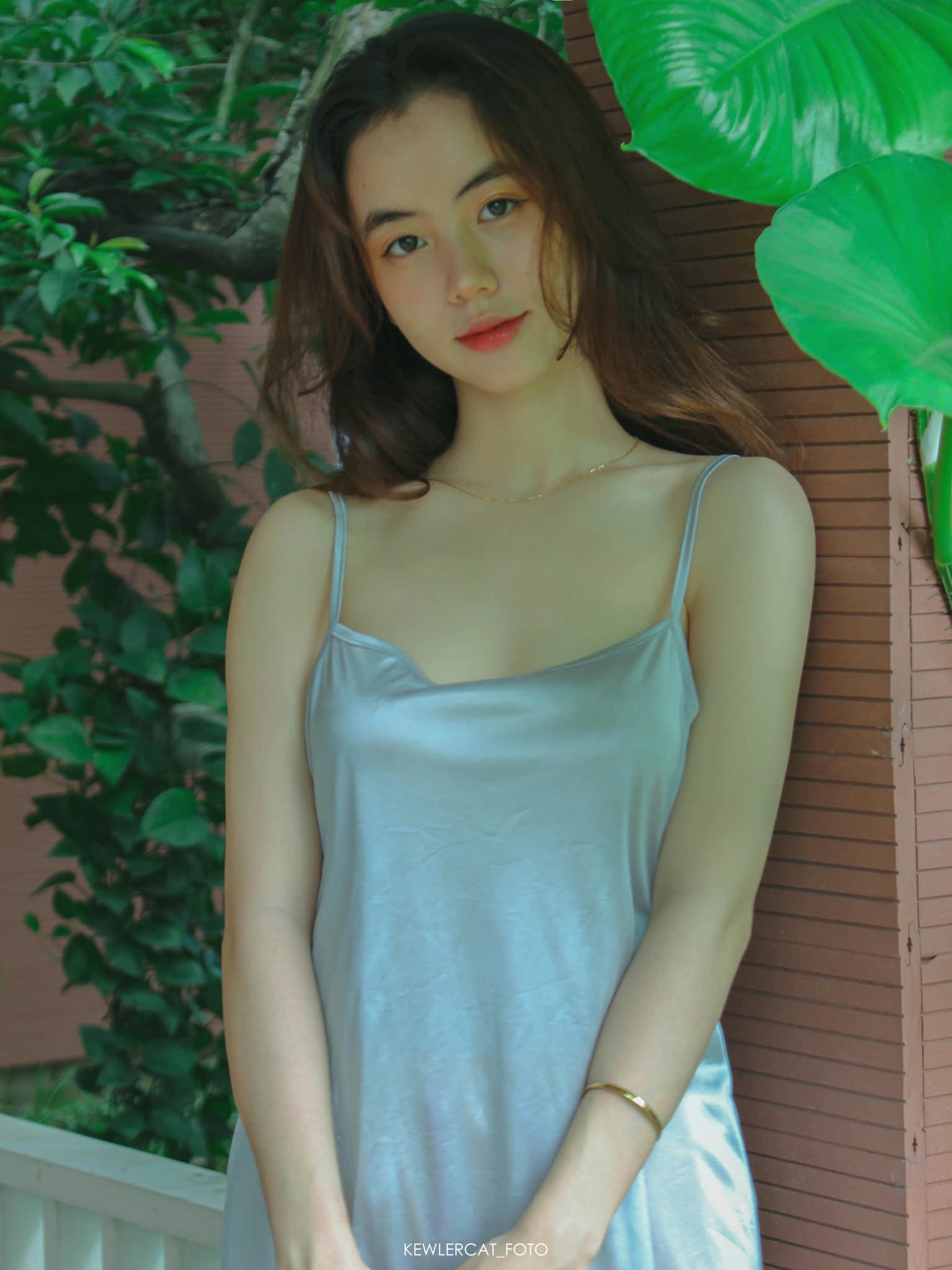 Hình Ảnh Gái Xinh Tuổi 18 Đáng Yêu & Nóng Bỏng, Dễ Thương