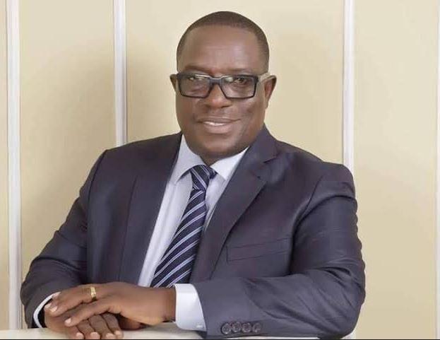 More Drama In APC As Victor Giadom Resigns As Deputy National Secretary
