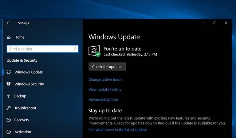 Peluncuran Otomatis Windows 10 October 2018 Update Secara Bertahap Telah Dimulai