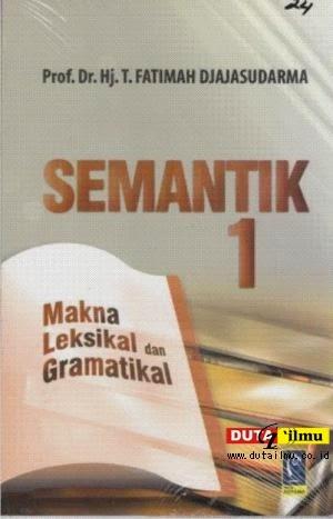 Buku Semantik Pdf