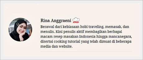 Rina Anggraeni admin RinaResep